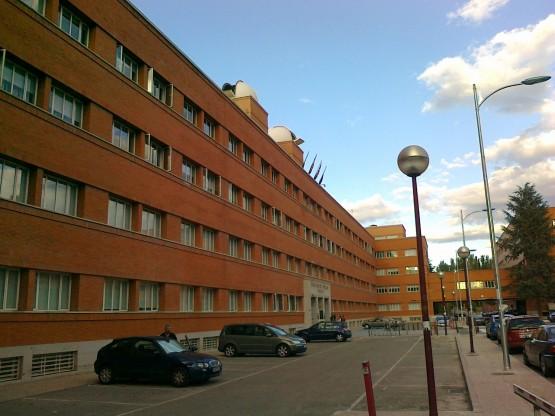Facultad de físicas